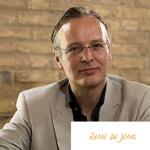 René de Jong