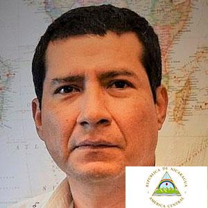 Carlos Midence