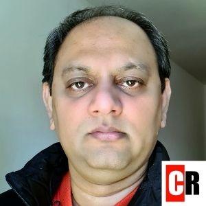 Avijit Sarkar