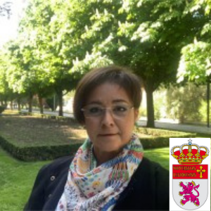 Nuria G. Rabanal
